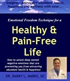 EFT for a Healthy & Pain Free Life