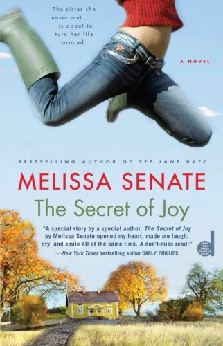 The Secret of Joy ebook