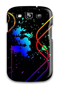 Everett L. Carrasquillo's Shop Best 8062859K82290234 Hot Tpye Vector Case Cover For Galaxy S3
