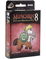 Munchkin 8: Centauros & Homens Lagartos