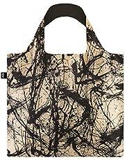 LOQI Museum Jackson Pollock Number 32, 1950 Tote Bag