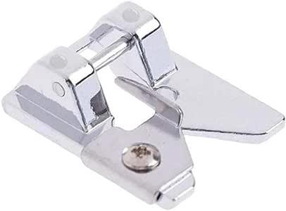 CULER 1PC 3D Borla circulante Dobladillo Curling prensatelas de la ...