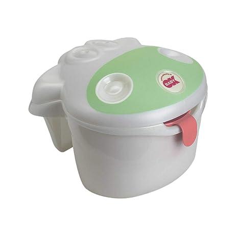 OK-Baby Muggy - Caja de juguetes de baño: Amazon.es: Bebé
