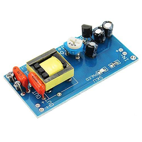 ILS - Alta tensione DC-DC Boost convertitore di ingresso 3V-5V passo fino a 280V-620V 200V-450V PSU modulo regolabile alimentazione I LOVE SHOPPING
