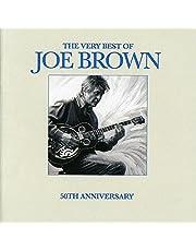 The Very Best of Joe Brown: 50th Anniversary