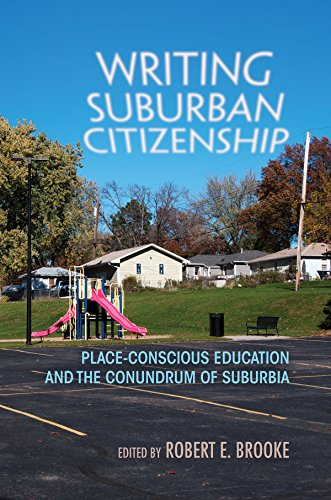 Writing Suburban Citizenship: Place-Conscious Education and the Conundrum of Suburbia (Writing, Culture, and Community Practices)]()