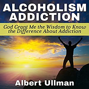 Alcoholism Addiction Audiobook