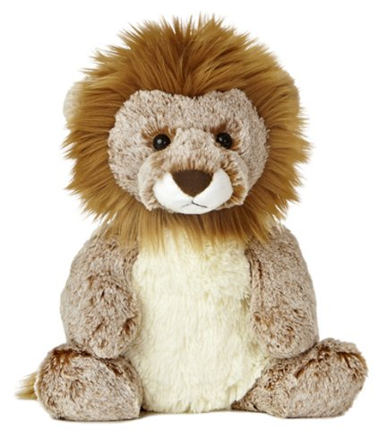 Aurora World Sweet and Softer Leo Lion 12