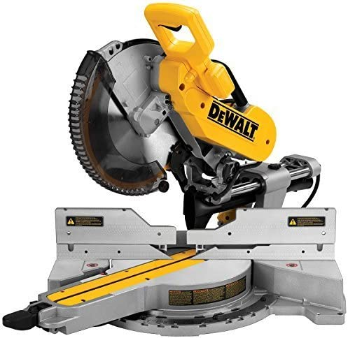 DeWalt DWS779 vs DWS780 Miter Saw – Which One Do You Choose?