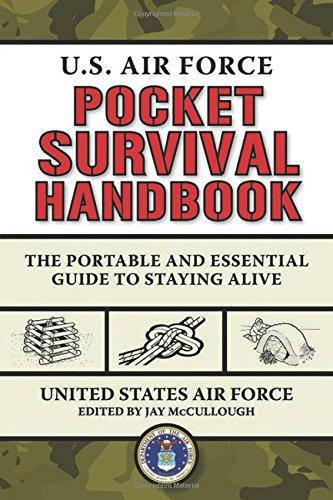 U.S. Air Force Pocket Survival Handbook: - Air Guide Shopping Results
