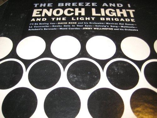 The Breeze and I [Jimmy Wellington, Enoch Light, David - Mall Wellington