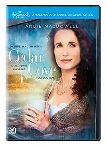 Debbie Macomber's Cedar Cove: Season 1 (Hallmark)