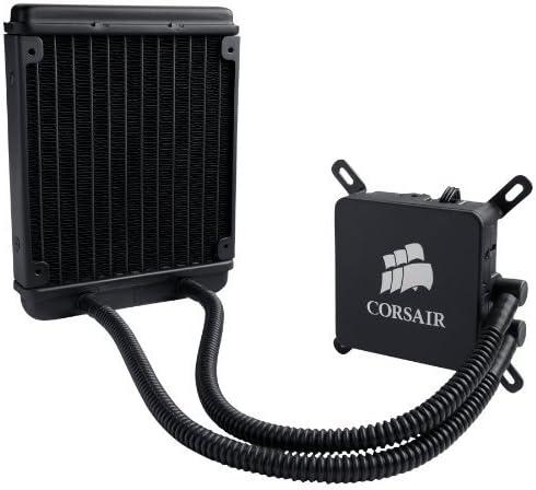 Corsair Hydro Series H60 120mm High Performance Cpu Computer Zubehör