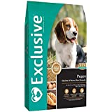 Purina Animal Nutrition Exclusive Puppy Chicken Brown Rice 15LB