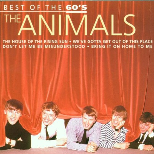 The Animals - 60