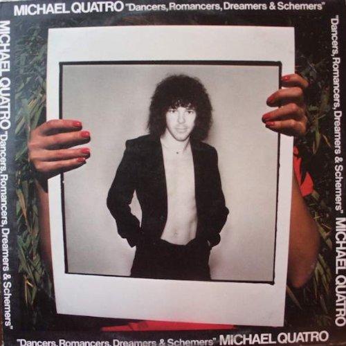 Michael Quatro - Dancers, Romancers, Dreamers & Schemers - Motown - 1C 062-98 008