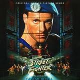 Street Fighter: Original Motion Picture Score