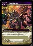 Slashdance World of Warcraft Drums of War Loot Card