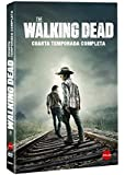 The Walking Dead - Temporada 4 [DVD]