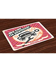 Amazon Com Place Mats Home Amp Kitchen