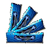 G.Skill 16GB Ripjaws 4 DDR4 3400MHz PC4-27200
