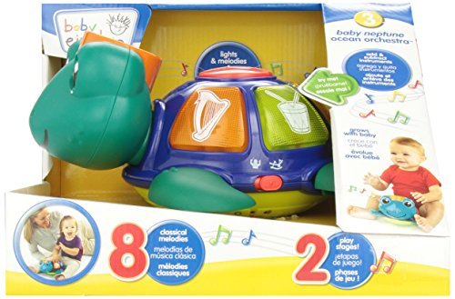 picture of Baby Einstein Baby Neptune Ocean Orchestra Musical Toy
