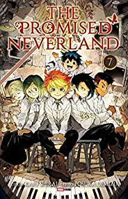The Promised Neverland N.7