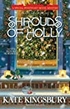 Shrouds of Holly (A Special Pennyfoot Hotel Mystery) by  Kate Kingsbury in stock, buy online here