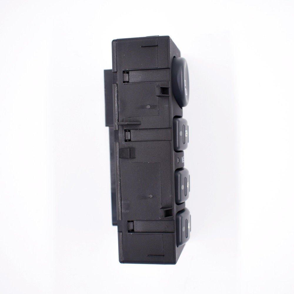 2004 Replaces# 901-072 15136039 15164520 19259313 2005 Tahoe Compatible For Chevy Silverado Suburban Transfer Case Dash Button 2006 AUTO 4WD 4x4 4-Wheel Drive Switch GMC Yukon Sierra 2003