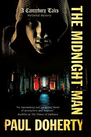 book cover of The Midnight Man
