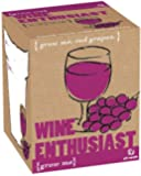 Gift Republic Wine Enthusiast Grow Me