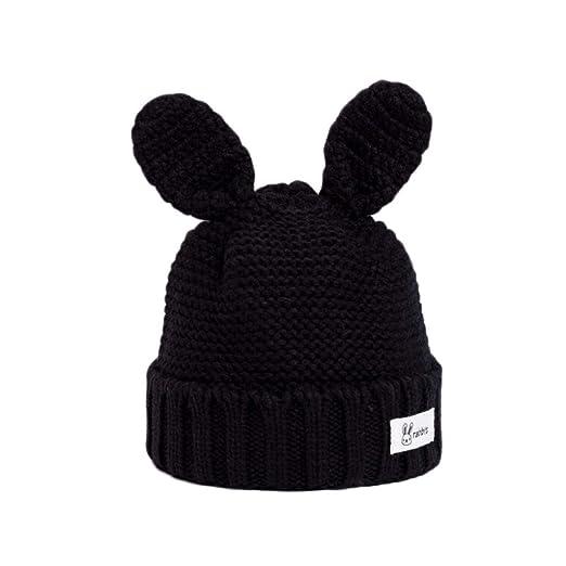 a4f995601594 Amazon.com  WARMSHOP Kids Infant Winter Knitting Hat Beanie 🎅 Boys ...