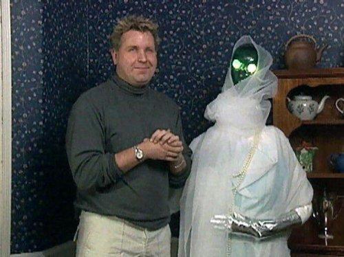 [DIY Halloween 104] (Diy Costume)