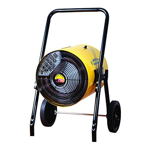 480v electric heater - 3