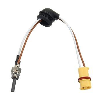 Cable de encendido de 24 V para bujía Eberspacher D2 D4 Air Park Heater Tank
