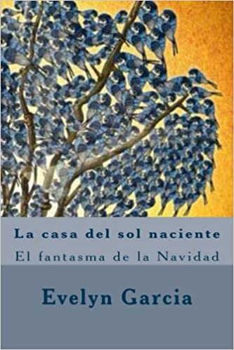 La casa del sol naciente: El fantasma de la Navidad (Spanish ...