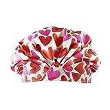 Lulu Beauty The Shower Turban, True Love