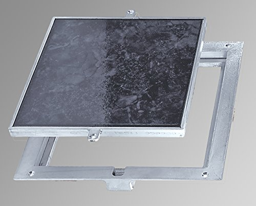 Acudor FT-8080 Floor Panel 18 x 18 - 1/8
