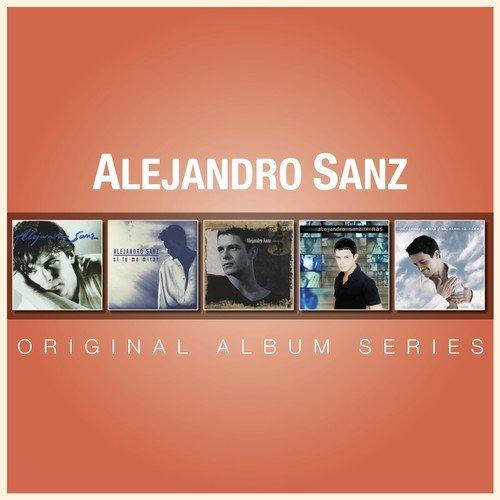 Alejandro Sanz - Alejandro Sanz: Grandes Exitos 1997-2004 - Zortam Music