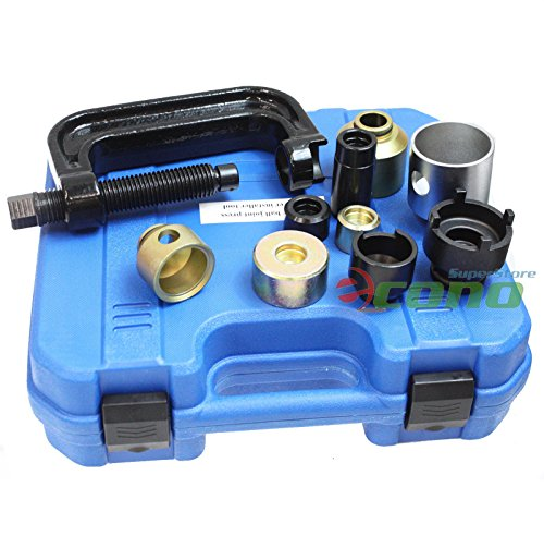 Mercedes Benz Master Ball Joint Press Repair Remover Installer Tool W211 W163 by Generic (Image #1)