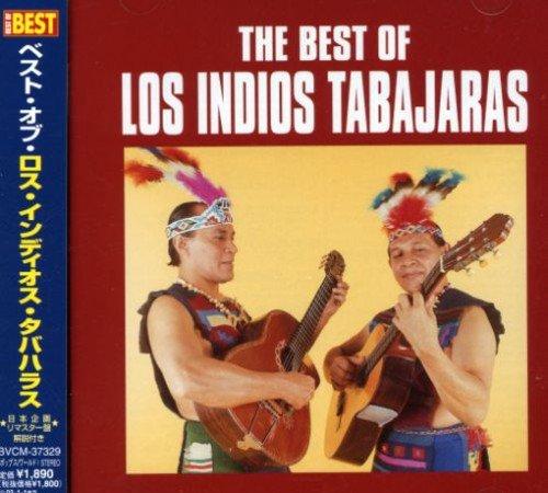 Best of los Indios Tabajaras