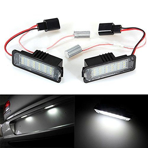 Golf Mk4 Led Tail Lights in US - 7
