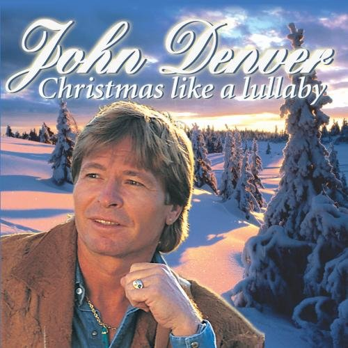 john denver christmas like a lullaby limited collectors edition amazoncom music