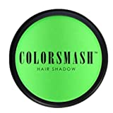 Colorsmash Hair Shadow Temporary Hair Chalk in St. Martini (Bright Green)