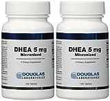 DHEA 5 MG - 200 Tablets