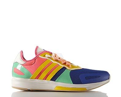 Adidas Stellasport Donne Yvori Donne Stellasport Formatori Scarpe Af5918 62f2aa
