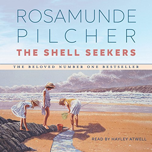 The Shell Seekers cover