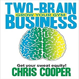 Two-Brain Business Audiobook