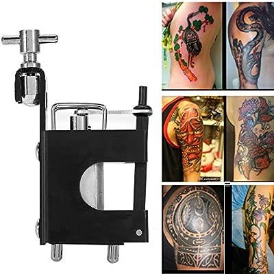 Tatuaje Rotary Liner Shader Fuerte tatuaje Motor Pistola Máquina ...