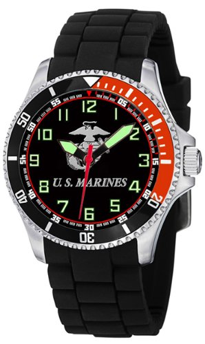 Aqua-Force-Marines-Stainless-Steel-Case-Dive-Watch-with-47mm-Face